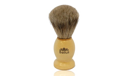 Bellus 100% Pure Badger Shaving Brush