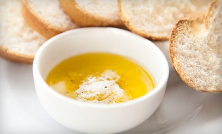 $15 for $30 Worth of Gourmet Olive Oils and Balsamic Vinegars at Tubac Olive Oil