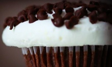 $10 for $20 Worth of Healthy Cupcakes, Cookies, and Coffee at Pure Delight