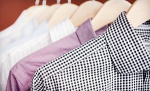 Dry-Cleaning Services at Starbright Cleaners (Up to 59% Off). Three Options Available.