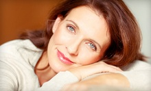 One or Three 50-Minute Anti-Aging Facials at Elegant Face &amp; Bronze Spa (Up to 55% Off)