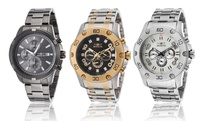 GROUPON: Invicta Chronograph Men's Watch Invicta Chronograph Men's Watch