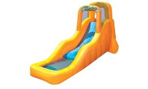 Banzai Wave Splash Water Slide