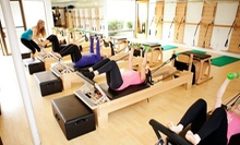 Five or Eight Pilates Classes at Club Pilates (Up 69% Off)