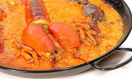 O Rolhas Cervejaria — Cascais: menu tradicional português para duas ou quatro pessoas desde 24,90€