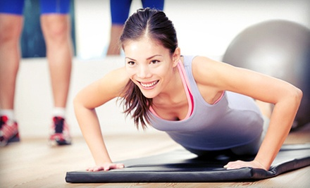 10 or 20 Classes at F3 Fitness (Up to 73% Off)