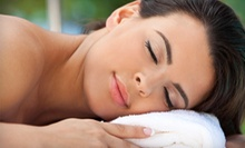 One or Three 60-Minute Therapeutic Massages at Natural Care Clinic (Up to 59% Off)