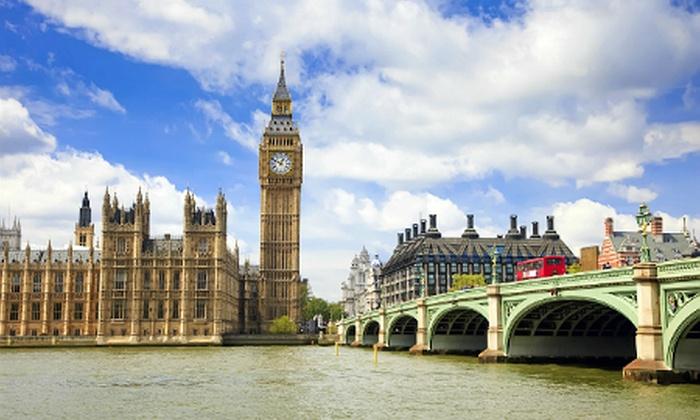 EVIIVO (Ancien Hotel Solutions Direct) - LONDRES: Londres : séjour d'1, 2, 3 ou 4 nuits avec petits déjeuners au Ravna Gora B&B dès 65 € pour 2