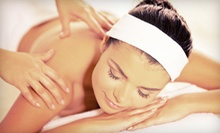 Best of 2012: One or Two 60-Minute Massages at Cottam Health Partners (Up to 53% Off)