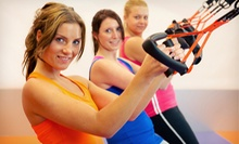 3 Personal-Training Sessions or 5 or 10 Fitness Classes at Health Fitness Complete (Up to 65% Off)