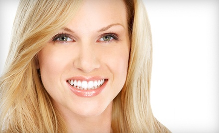 One or Two Dental-Implant Packages with Crowns and Abutment at 6th Avenue Periodontics (Up to 63% Off)