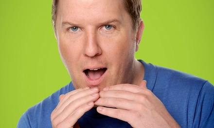 Nick Swardson at Merriam Theater on October 7 at 8 p.m. (Up to 53% Off)