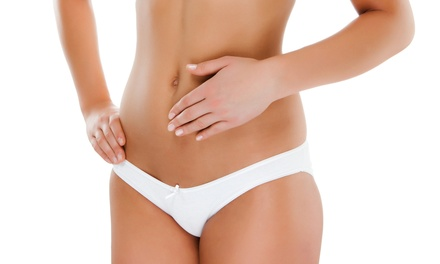 $159 for Three LipoLaser Body-Contouring Treatments from Procare Wellness Center ($747 Value)
