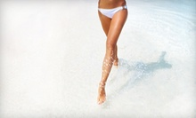 One or Three Brazilian Waxes at Your Dental and Elite Med Spa (Up to 52% Off)