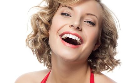 $50 for $285 Worth of Dental Exams at Diana Zardouz, D.D.S.