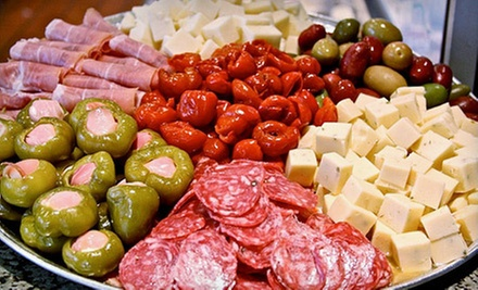 $35 for $50 Worth of Deli and Prepared Foods, Meats, and Groceries at Bob's Italian Foods