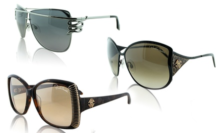 Roberto Cavalli Women's Fashion Sunglasses and Optical Frames