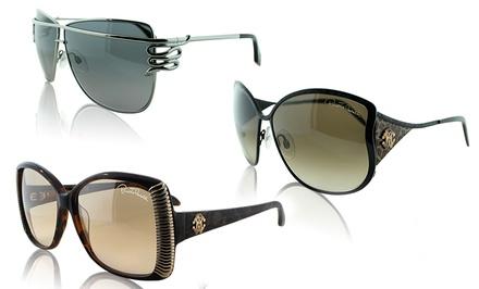 Roberto Cavalli Women's Fashion Sunglasses and Optical Frames