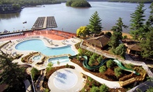 Stay for Four, With Dates Through September, at Tan-Tar-A Resort at Lake of the Ozarks, MO