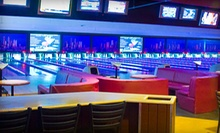 $20 for Two Hours of Bowling and Shoes for Up to Four at Concourse Bowling Center (Up to $72 Value)