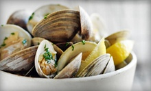 Portuguese-American Cuisine at Solmar Restaurant and Pub (Half Off). Two Options Available.