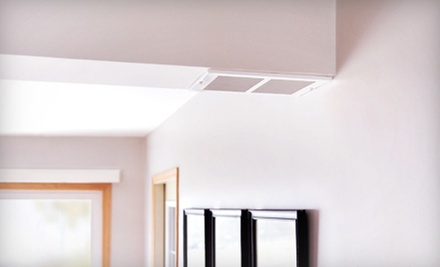 $39 for Air-Duct Cleaning for Up to Eight Vents from Florida Energy &amp; Air Services ($469 Value)