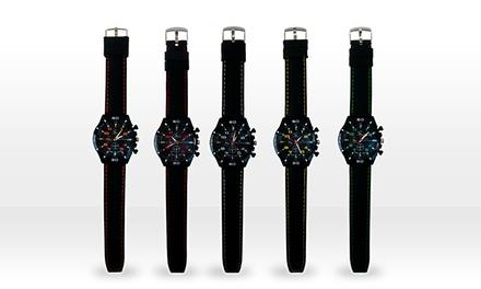 Relógio masculino Boston por 14,99 €
