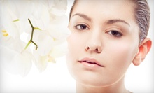 One or Two Microdermabrasion Treatments with Custom Masks and Consultations at Skin &amp; Body Solutions (Up to 58% Off)