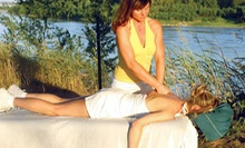 One or Two 60-Minute Relaxation or Deep-Tissue Hot-Stone Massages at Got Issues In Your Tissues? (Up to 58% Off)