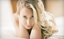 $69 for a One-Hour Boudoir Photo-Shoot Package with Two 8x10 Prints from Aesthetics Studios ($230 Value)