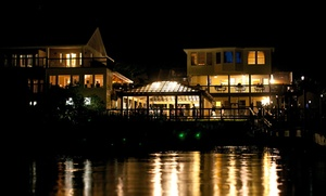 2-night Stay For Two At The Inn On Pamlico Sound In Buxton, Nc. Combine Up To 10 Nights.