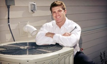 $39 for a 30-Point AC Tune-Up and Furnace Inspection from Bell Brothers Heating & Air Conditioning ($87 Value)