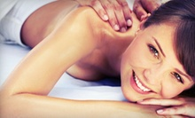 Swedish Massage, Chiropractic Massage Package, or Hot-Stone Massage at Nugent Chiropractic Center (Up to 85% Off)
