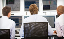 Two-Hour, Eight-Hour, or Four-Day Live Equities-Trading Course from Equity Trading Capital (Up to 81% Off)