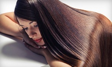 $99 for a Keratin Treatment at Guys &amp; Dolls Hairkuts ($250 Value)