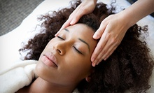 Massage and Facial from Scott Crawford, Massage Therapist at MAI (Up to 56% Off). Two Options Available.