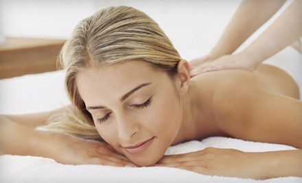 $25 for a 60-Minute Relaxation Massage at Essential Kneads Massage Therapy ($50 Value)