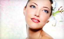 One or Two Anti-Aging Microcurrent Facials at Supreme Skin (Up to 82% Off)
