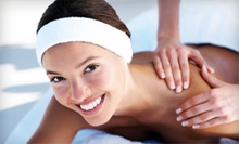 60-Minute Massage for One or Two, or 60-Minute Massage for One with Reflexology at New Ageless Massage (Up to 51% Off)