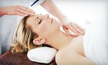 30- or 60-Minute Reiki Session at Aldoraydea of Alcyone (Up to 56% Off)