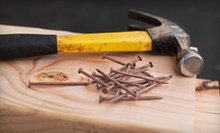 $25 for $50 Worth of Home-Improvement Supplies at Jaspan Hardware