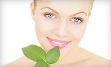 One or Two Microdermabrasion Treatments at A Place For Your face (Up to 63% Off)