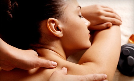 60- or 90-Minute Swedish Massage at Natina Day Spa (Up to 53% Off)