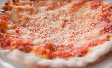 $10 for $20 Worth of Pizza and Drinks at Heavenly Pizza