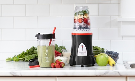 Skinnygirl Personal Extraction Blender Set