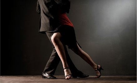 Group Tango or Swing Classes or Private Classes at Tango Fusion and Swing It (Up to 76% Off). Three Options Available.