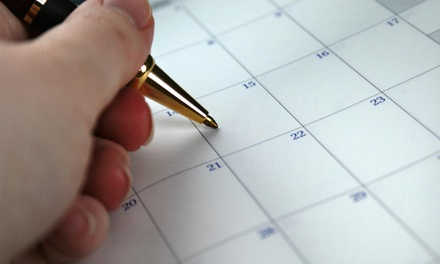 $275 for $500 Worth of Event Planning — Wilson, TCC Enterprise