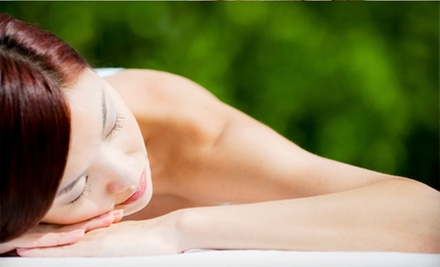 One or Three 60- or 90-Minute Massages at A Touch of Paradise Massage Therapy (Up to 65% Off)