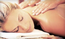 One or Two 60-Minute Deep-Tissue Massages at Inspired Intuition Therapeutic Massage and Wellness (Up to 62% Off)