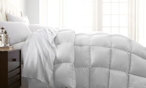 Hotel 5th Avenue Milano Collection Microfiber Down-alternative Comforter From $29.99–$39.99